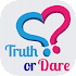 Truth or Dare? Are u guys naughty enough?...