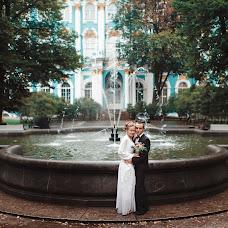Wedding photographer Gennadiy Podoynicin (grenadin). Photo of 09.09.2015