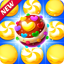 Cookie Crush - Teasty World 7.2.4 APK Download