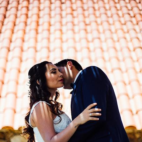 Fotógrafo de bodas Michael Dunn caceres (dunncaceres). Foto del 27.10.2017
