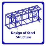 Design of Steel Structure - Civil Engineering 6.0