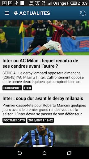 Inter Milan Supporter
