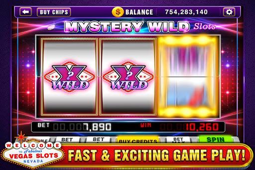 Vegas Slots - Play Las Vegas Casino Slot Machines! 1.1 7