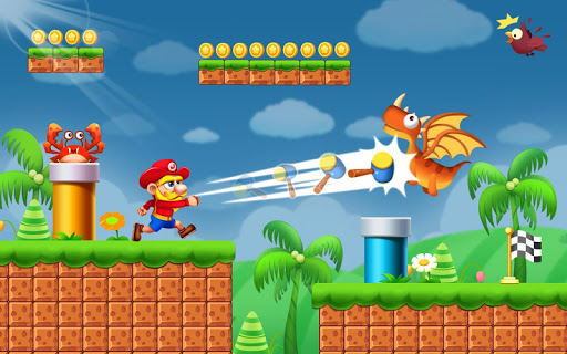 Super Jabber Jump  screenshots 20