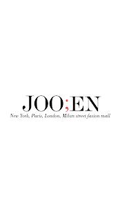 JOOEN - náhled