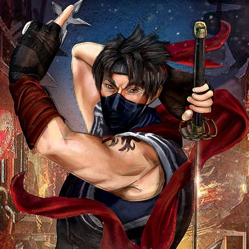 Ninja Gang Fighters