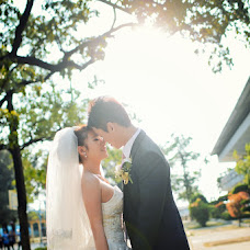Wedding photographer Max Wong (max_wong). Photo of 13.02.2014