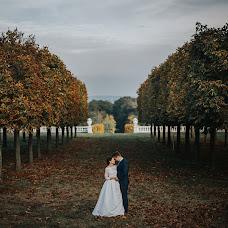 Fotógrafo de bodas Michal Zahornacky (zahornacky). Foto del 26.10.2016