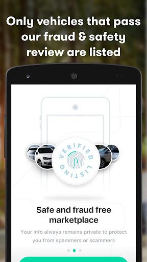 Buy & Sell Cars - Instamotor Screenshot