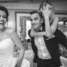 Wedding photographer Cătălina Angheloiu (angcatalina). Photo of 10.11.2017
