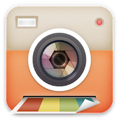 Retro Camera & Photo Editor