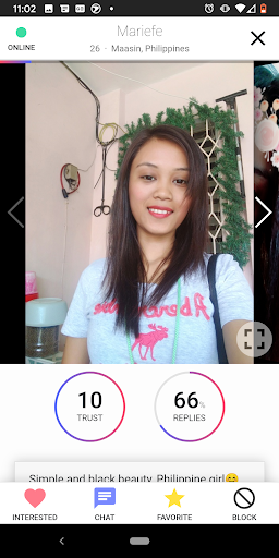 Findmate - International Dating 1.0.41 screenshots 5