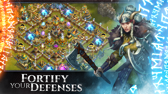 Rival Kingdoms: The Endless Night mod apk download for android 1