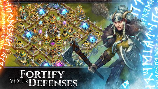 Rival Kingdoms The Lost City 2.00.0.157 mod apk download 1