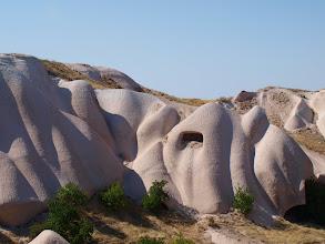 Photo: Kapadocja - okolice Uchisaru