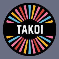 Takoi logo