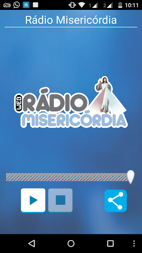Rádio Misericórdia