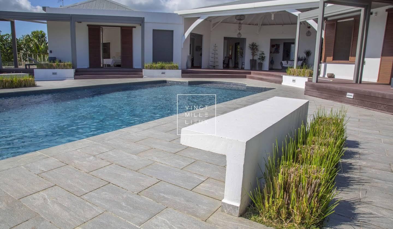 Villa avec piscine et terrasse Marseille