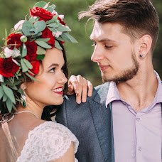 Wedding photographer Daniil Tayurskiy (overkore). Photo of 15.05.2015