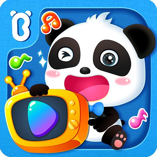 BabyBus Kids TV: Songs & Video