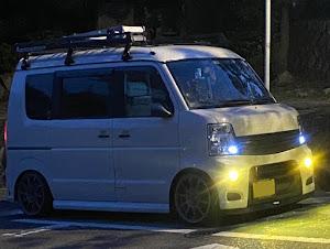 エブリイワゴン DA64Wのカスタム事例画像 デイクRRさんの2020年04月05日08:12の投稿