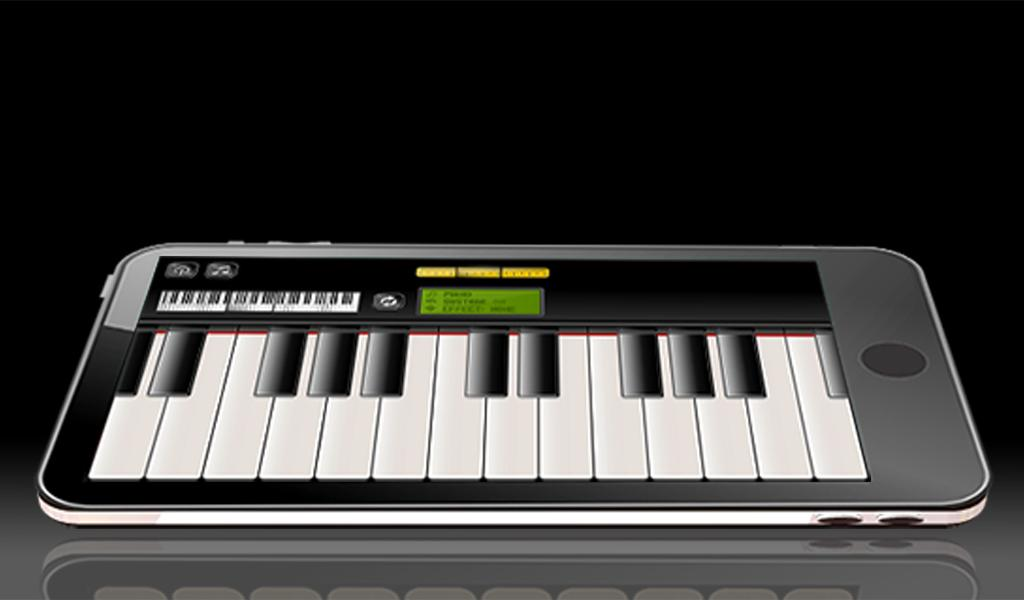 Play Keyboard- screenshot