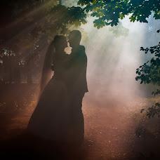 Wedding photographer Mark Kuleshov (elfar). Photo of 03.09.2018