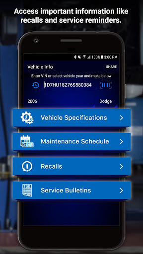 BlueDriver OBD2 Scan Tool  screenshots 5