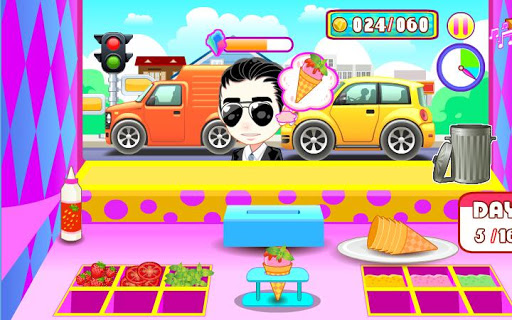App ice cream design truck app app for Truck design app