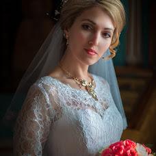 Wedding photographer Vadim Belov (alloof). Photo of 27.02.2017