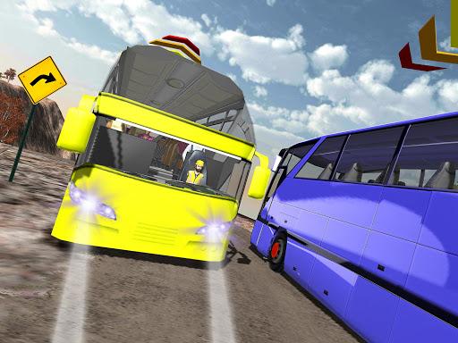 GT Bus Simulator: Tourist Luxury Coach Racing 2109 1.0 screenshots 1