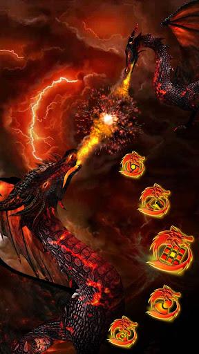 3D Fire dragon 1.1.7 screenshots 3