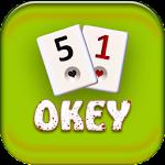 51 Okey icon