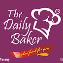 The Daily Baker Cakes & Icecream, Bhosari, Pune logo