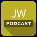 JW Podcast RUS (русский) icon