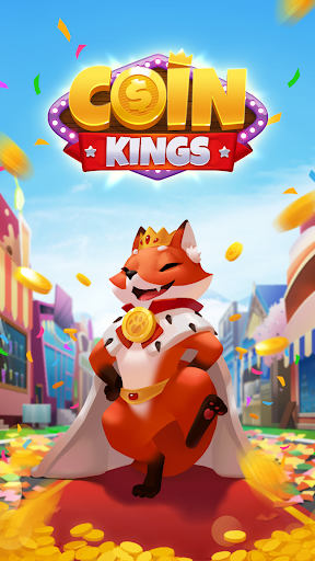 Coin Kings - screenshot
