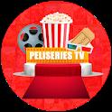 PeliSeries TV icon