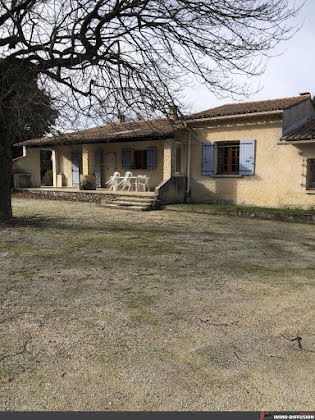 Vente villa 6 pièces 117 m2