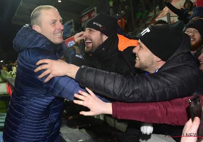 Gent-coach Thorup zag opnieuw een gekke cupmatch en stak de hand ook in eigen boezem