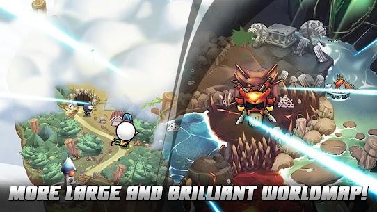 Cartoon Defense 5 1.2.8 MOD Apk Download 3