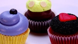 Tim Burton Bake-Off