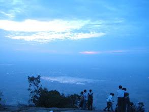 Photo: First light....