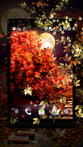 Autumn Leaves HD LiveWallpaper v1.2
