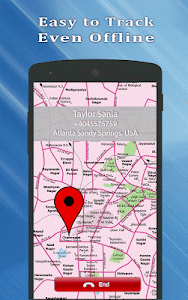Track Caller Location Offline screenshot 5