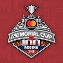 Mastercard Memorial Cup 2018 icon