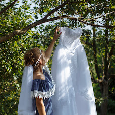 Wedding photographer Kseniya Vasileva (id147737867). Photo of 19.09.2017