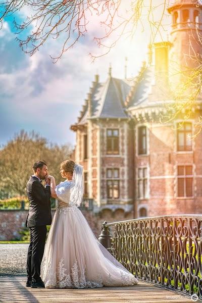 ช่างภาพงานแต่งงาน Aleksandar Iliev (sanndo) ภาพเมื่อ 29.04.2019