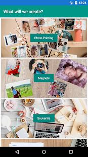 Printslon Photo Printing - náhled