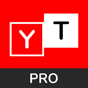 YouTags Pro Find tags for videos 10.0 by Handrosoft logo