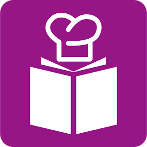 My Recipes Cookbook RecetteTek 5.3.4 by CmonApp logo